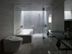 Dezeen » Blog Archive » ABE House by UAo