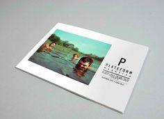 PLATEFORM MAGAZINE #webmagazine #photography #layout #web #magazine