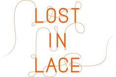 Lost in Lace #serif #sans