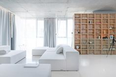 Apartment W_G+BETON