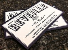 Chandelarrow Creative - Designer Andy Morris #card #letterpress #business #typography