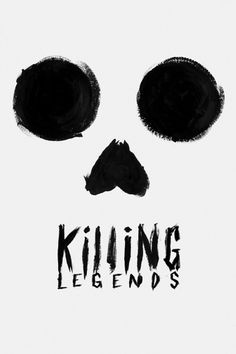 Killing Legends #logo