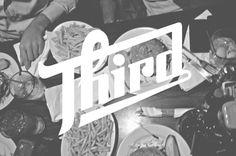 Third Street Tribe #logo #third #street
