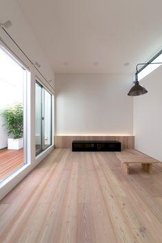 Urban Outdoors House