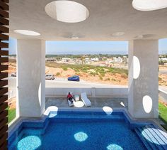 Eirus House by Dan and Hila Israelevitz Architects