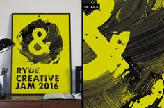 Ryde Creative Jam 2016