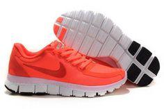 Mens Nike Free 5.0 V4 Storm powder Shoes #shoes