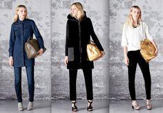 lookbook Bimba Lola Fall Winter 2013 street style fashion inspiration 01