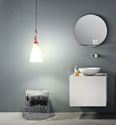 Compact Size Bathroom Cabinet by Marco Taietta bathroom cabinet makro