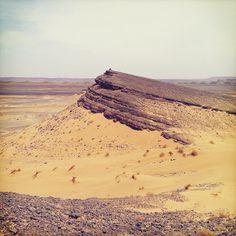 Maroc / Erg Chebbi on Behance