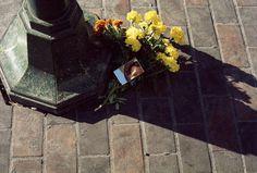 Color Self-Portrait, Vivian Maier #photography