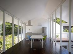 KOCHI ARCHITECT'S STUDIO -  47% house のアーカイブ #architecture