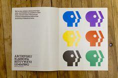 PBS identity #logo #identity #branding