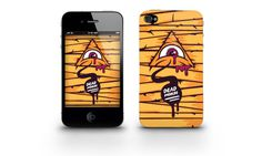 Moad Series on Behance #design #iphone #illustration #wallpaper #character