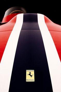 Classic Cars | Fubiz™ #ferrari #photography #car