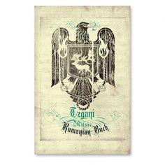 selected posters #lazar #aaron #tzgani #rumanian #buck #poster #music