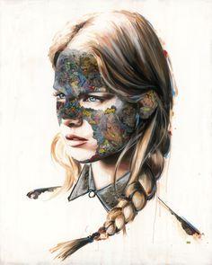 Sandra Chevrier | PICDIT