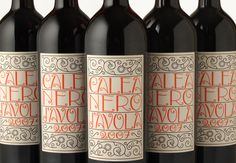 label-design-ideas-27 #wine