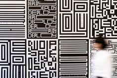 4 | Pentagram's Michael Bierut Rebrands The MIT Media Lab | Co.Design | business + design #ii