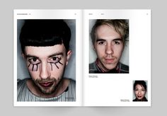 Sgustok Magazine Issue 003 013 014 #magazine