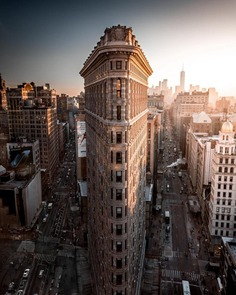 Creative Cityscapes and Urban Photography by Jeff Deng