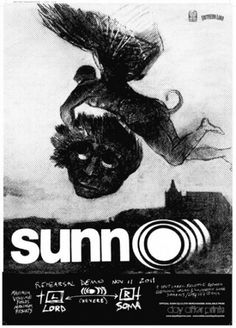 Ideologic v2 - News #sunno #white #design #black #poster #and #music #savage #pencil