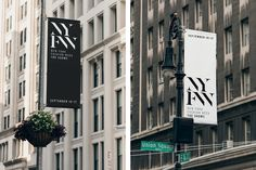 New York Fashion Week on Behance