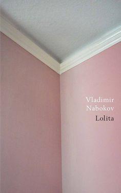 projekt: Jamie Keenan #lolita #cover #book