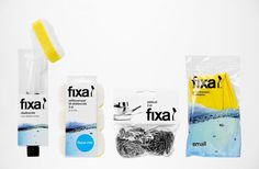 Axfood #packaging