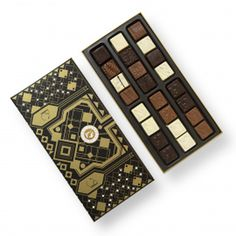 #artdeco #pralines #packaging #gatsby #belgianchocolate