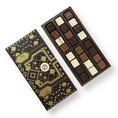 #artdeco #pralines #packaging #gatsby #belgianchocolate