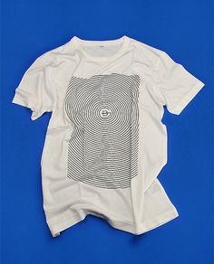 beatgees_05_2x4.jpg (614×762) #t shirt #lines