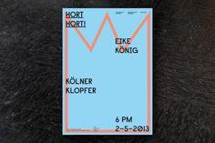http://cargocollective.com/maxhoffmann/Kolner-Klopfer-2013 #print