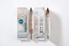 Excelso2 #packaging #map #branding #coffee