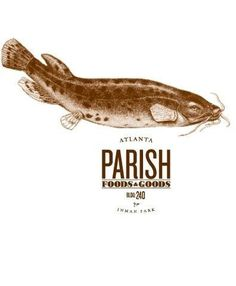 Parish Food & Goods on the Behance Network #packaging #turner #john #food