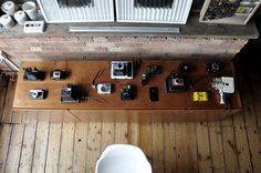 Cameras #culture #objects #cool