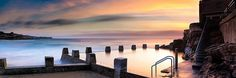 Photography by Bruce Hood #panorama #landscape