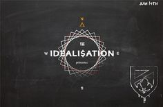 shcool work #school #blackboard #illustration #idealisation #art #logo #typo