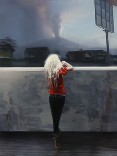"""Preview: Seamus Conley's """"I Think We're Alone Now"""" at Roq La Rue 