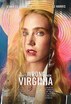 Virginai #film #movie #sheet #poster #one