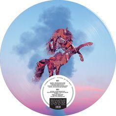 Kidderminster Compilation by Quentin Deronzier #artwork #vinyl #cover #music