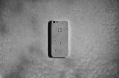Luna Case by Posh-Craft #minimalism #iphone #case #minimal #minimalist