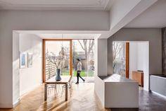 Maliebaan 19 by Zecc Architecten #design #interiors