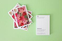 EPB Espacio Paco Bascuñán #cards #stationery