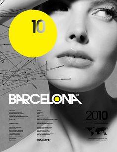 Barcelona – Showusyourtype Exhibit 2010