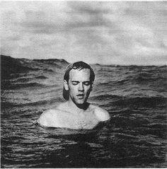 Anton Corbijn - Michael Stipe #photography