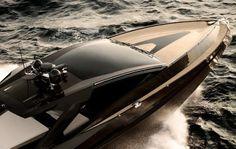 WANKEN - The Blog of Shelby White » Art of Kinetik Yacht #interior #modern design #art of kinetik #yacht