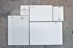 BachGarde #letterhead