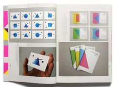 Creative Review   Nice publications