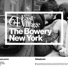 64 East Village